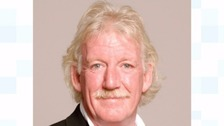 Brendan Healy passed away aged 59 of cancer in February 2016