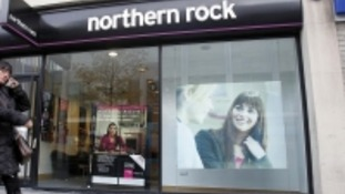 The collapse of Northern Rock in 2008 was one of the key moments of the financial crisis