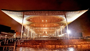 Views in the Welsh Assembly were split on the Supreme Court's ruling.
