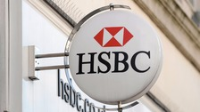 HSBC to close 62 branches across the UK