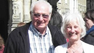 Tunisia inquest: Couple were planning 50th wedding anniversary when killed