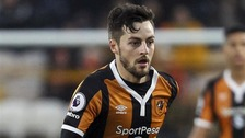 Ryan Mason making 'excellent progress'