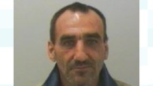 Peter Reynolds has been jailed for seven years