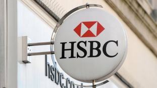 HSBC is the latest bank to close branches citing the move to online banking