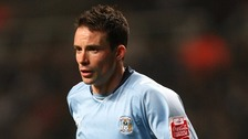 Ex-footballer Michael McIndoe quizzed by fraud police