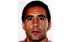 Alleged Eta member Raul Angel Fuentes Villota was arrested ion Liverpool today.