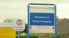 Open letter to Yorkshire MPs over Dewsbury A&E future