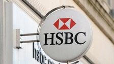 HSBC to close six bank branches in the region