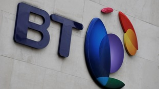 BT loses a fifth of its value in one day as shares plunge following profit warning amid accounting scandal