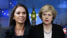 Government loses historic Supreme Court battle over Brexit