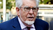 Rolf Harris will not give evidence at second sex trial