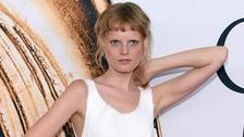 Top fashion model reveals she is intersex