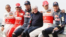 MPs: 'Conflict of interest' at heart of F1 takeover