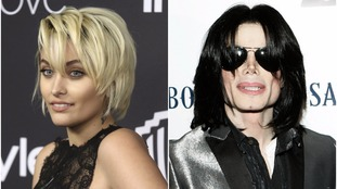 Michael Jackson 'was murdered', claims daughter Paris