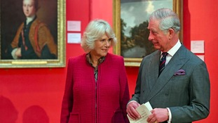 Charles and Camilla will visit Hull as part of the city's culture celebrations