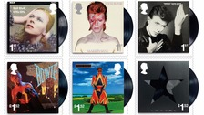 ..David Bowie
