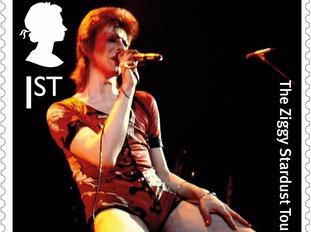 .The Ziggy Stardust Tour, 1973