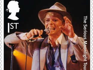 .The Serious Moonlight Tour, 1983