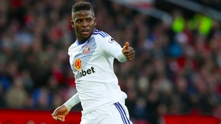 Papy Djilobodji has denied his FA violent conduct charge by the FA