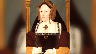 She was Henry VII's first wife.