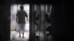 Many of the extremists were formerly held in Guantanamo Bay