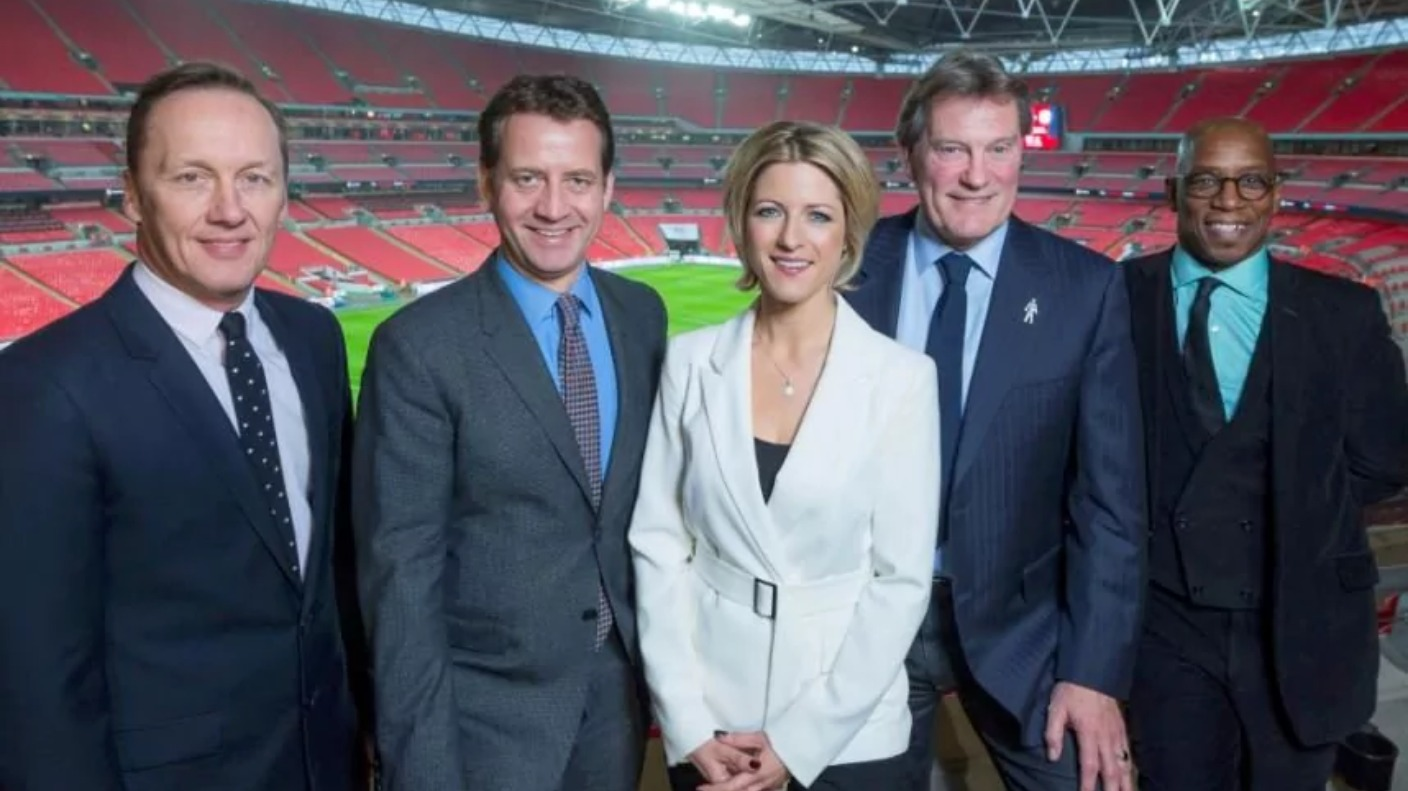 What is the England ITV curse, and when did they last win ...