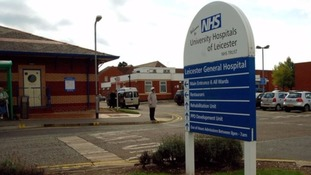 Leicester's Hospitals 'require improvement' following inspection