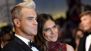 Sex harassment case against Robbie Williams and Ayda Field thrown out of court