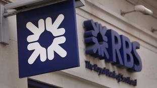 RBS puts aside another £3bn over looming fines