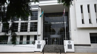 The gang had a six-week trial at Warwick Crown Court.