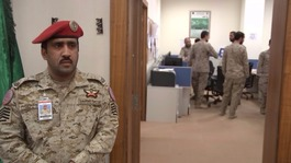Inside Saudi Arabia: Rare access as the country faces threats at both home and abroad