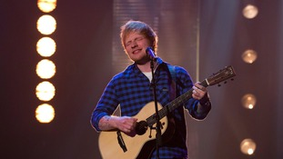 Ed Sheeran has announced 14 dates across the UK.