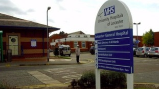 Trust in charge of Leicester's hospitals accepts CQC findings as 'accurate'