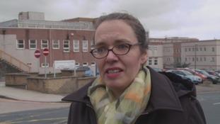 Rebecca Hanson, Liberal Democrats
