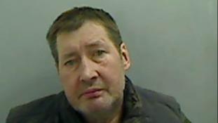 Rapist hid schoolgirl behind false wall and kept women captive