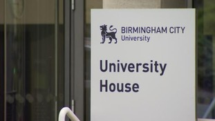 Birmingham City University has launched the course