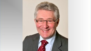 Tony Lloyd elected Greater Manchester PCC