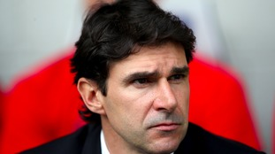 Aitor Karanka claimed the atmosphere at the Riverside Stadium was 'awful' during their 3-1 defeat against West Ham United