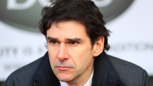 Aitor Karanka previously worked with Jese at Real Madrid during his time as assistant manager