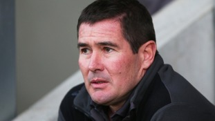 Nottingham Forest want Burton manager Clough as new boss