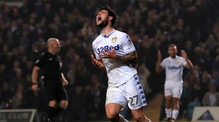 Alex Mowatt leaves Leeds United