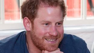 Prince Harry to visit Nottingham again next week