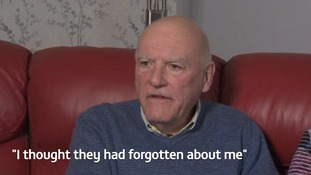Grandfather has vital cancer operation cancelled twice