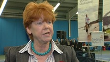 The newly elected Police and Crime Commissioner for Northumbria, Vera Baird, says too little information was provided about the new role.