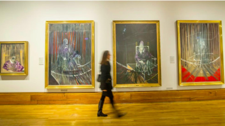 Art Gallery Calendar : More than people flock to ferens art gallery