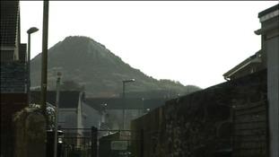 View in St Dennis