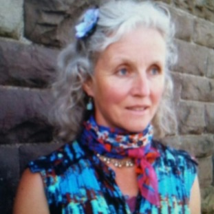 51-year old Joanne Moller was last seen late on Thursday.