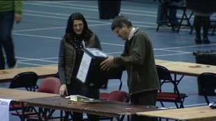 Concerns over PCC mandate after record-low turnout