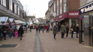 Development grant awarded to revitalise historic town