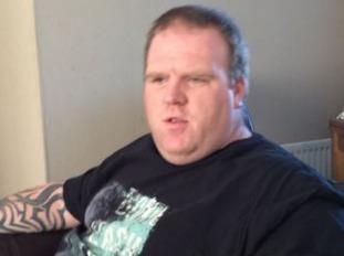 32-year-old Michael Thompson.